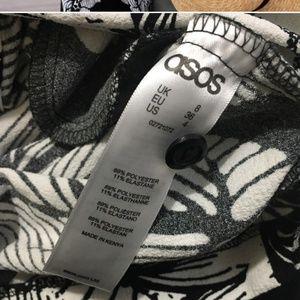 ASOS Other - ASOS Africa Print Romper